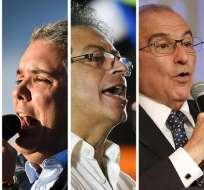 Colombia sin FARC: el inédito duelo presidencial entre izquierda y derecha.
