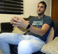 El estratega argentino lamentó haber conseguido el empate en el Clásico del Astillero.