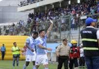 El paraguayo nacionalizado ecuatoriano salió del equipo por falta de oportunidades. Foto: API