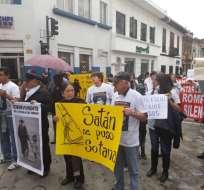 En capital azuaya se acusa a sacerdote de abusar sexualmente de cinco niños. Foto: El Mercurio