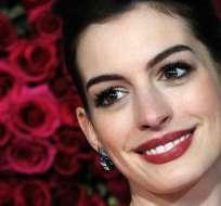"""""""Si el cambio va a suceder, tenemos que ponernos incómodos"""", dice la actriz. - Foto: CNN"""