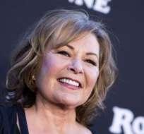 La comediante Roseanne Barr, de 65 años, pidió perdón por los tuits.