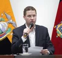 QUITO, Ecuador.- Desde el 4 de junio, el colectivo Diabluma iniciará la recolección de firmas contra Rodas. Foto: Vistazo.com