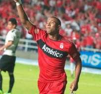 El jugador de Cortuluá, Alejandro Peñaranda fue asesinado en la ciudad de Cali.