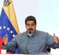 El Grupo de Lima desconoce la elección del 20 de mayo en Venezuela. Foto: Presidencia Venezuela