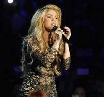La gira tuvo que ser reprogramada debido a problemas vocales de la cantante. - Foto: Billboard