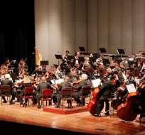 Este evento contará con más de 80 compositores entre nacionales y extranjeros. - Foto: Ministerio de Cultura