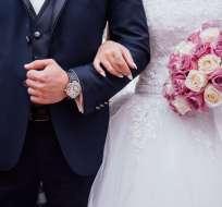 Ambos sexos ahora prefieren esperar más para casarse. - Foto: Pixabay