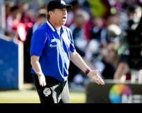 El entrenador dirigirá a Panamá en el Mundial Rusia 2018. Foto: Terje PEDERSEN / NTB Scanpix / AFP