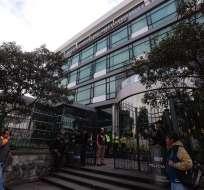 ECUADOR.- El exservidor habría accedido a correos personales de altos funcionarios sin su permiso. Foto: Archivo
