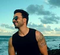"""El artista estará en Quito y Guayaquil comom parte de su gira mundial """"Love + Dance"""" - Foto: YouTube"""