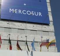 El Mercosur desde hace dos años mantiene suspendida la membresía de Venezuela. - Foto: Sputnik (referencial)