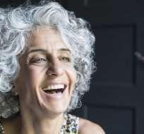 """""""La ciencia ha concluido que después de los 50 envejecer tiende a hacernos felices, así hasta el final"""", dijo Rauch."""