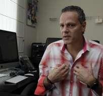 Esteban Paz aseveró que los rubros por taquilla y derechos televisivos son distribuidos entre los jugadores.