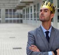 Los narcisistas se creen los mejores y esto les da una gran fortaleza mental.