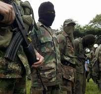 Sistema juzgará a los responsables de los delitos cometidos en el conflicto armado. Foto: Archivo AFP