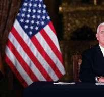 """El mandatario declaró inaugurada """"una nueva manera de relacionar a ambas naciones"""". - Foto: AFP"""