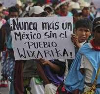 El motivo principal es debido a los conflictos territoriales. - Foto: AnimalPolítico