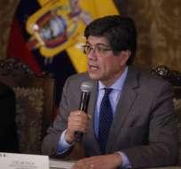 Gobierno ecuatoriano llamó este miércoles a su embajador en Bolivia. Foto: API
