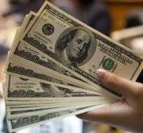 Ecuador prevé para 2018 una inflación de 1,4%. Foto: AFP