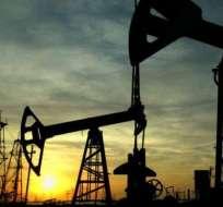 Ecuador adjudica a Glencore compra 1,68 millones de barriles de cutter stock. Foto: Archivo
