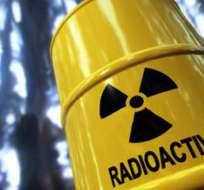 Fuente radiactiva es peligrosa si llegaba a ser extraída del equipo de radiografía industrial. Foto referencial / Cuartoscuro