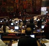 Ley de Fomento Productivo mantiene objetivo de incentivar al sector privado. Foto: API