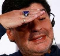 El exjugador argentino supervisará el desarrollo estratégico del club. Foto: Tomada de bbc.com