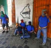 Foto: Agencia AP