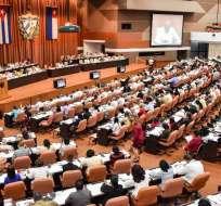 """Cuba abre paso a la generación de riqueza, sin """"sociedad comunista"""". Foto: AFP"""