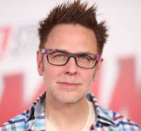 """James Gunn trabajó en """"Guardianes de las Galaxia"""" y en """"Los Vengadores""""."""