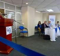 GUAYAQUIL, Ecuador.- El pleno del Consejo de Participación debe resolver la evaluación en cinco días. Foto: API