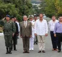 Foto: Defensa Ec