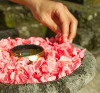 En la historia de la humanidad, los rituales siempre han estado vinculados a las plantas.
