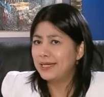 Paola Dávila