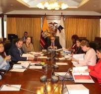 QUITO, Ecuador.- La comunicación como servicio público es una de las reformas que quedó sin efecto. Foto: Twitter