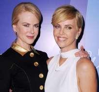Margot Robbie está en conversaciones para asumir el papel de una productora asociada de Fox. Foto: variety.com