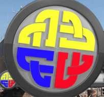 ECUADOR.- El ministro de Hidrocarburos, Carlos Pérez García, asumió EMCO durante 15 días. Foto: Archivo