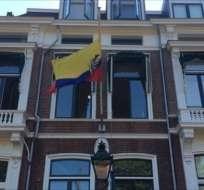 Ecuador toma la decisión con el objetivo de fortalecer las relaciones bilaterales. Foto: ElCiudadano.gob.ec