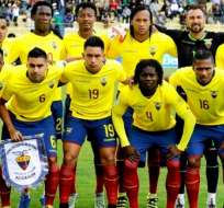 La selección de fútbol disputará sus partidos amistosos en septiembre.