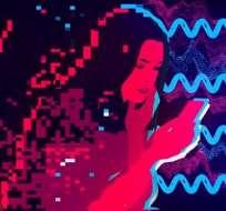 """El """"porno de la venganza"""" afecta sobre todo a las mujeres. Foto: ISTOCK/BBC THREE"""