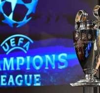 La red social pasará 32 partidos en directo por temporada desde 2018 a 2021. Foto: FABRICE COFFRINI  AFP