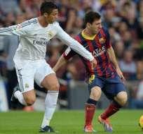 Esta temporada contará solo con un Balón de Oro en sus filas: Lionel Messi. Foto: AFP