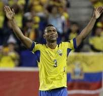 Iván Hurtado se retiró del fútbol en el 2012. Foto: Archivo