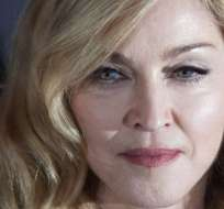 Madonna saltó a la fama en 1983 y desde entonces ha sido aclamada por varias generaciones. Foto: REUTERS