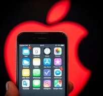 Apple es considerada una de las tecnológicas más seguras, pero ha sufrido varios incidentes en los últimos años.