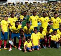El partido más próximo de la selección ecuatoriana será contra Jamaica el 3 de septiembre del 2018. Foto: API