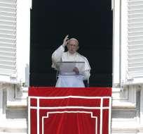 El papa se reunirá con las víctimas de abusos sexuales en Irlanda. Foto: AP