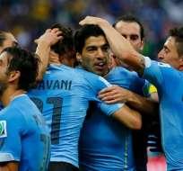 La Federación de Uruguay está forzada a seguir las órdenes de la FIFA.