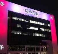 Conmebol sancionará al jugador pero no a River Plate, ya que no recibieron reclamos. Foto: Fox Sports